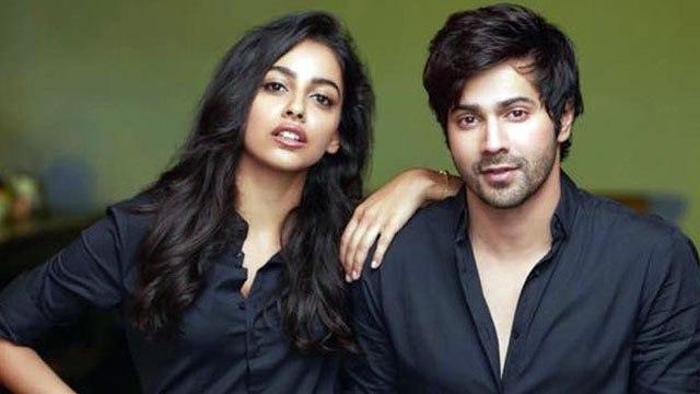 varun dhawan's movie October