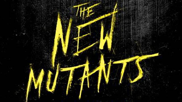 the new mutants hollywood movie