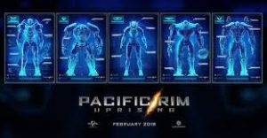 pacific rim hollywood movie