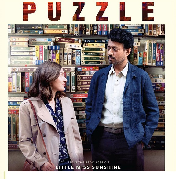 Puzzle Movie Rview