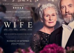 The Wife(2018) Movie Review
